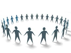 capacitacion grupos trabajo en equipo