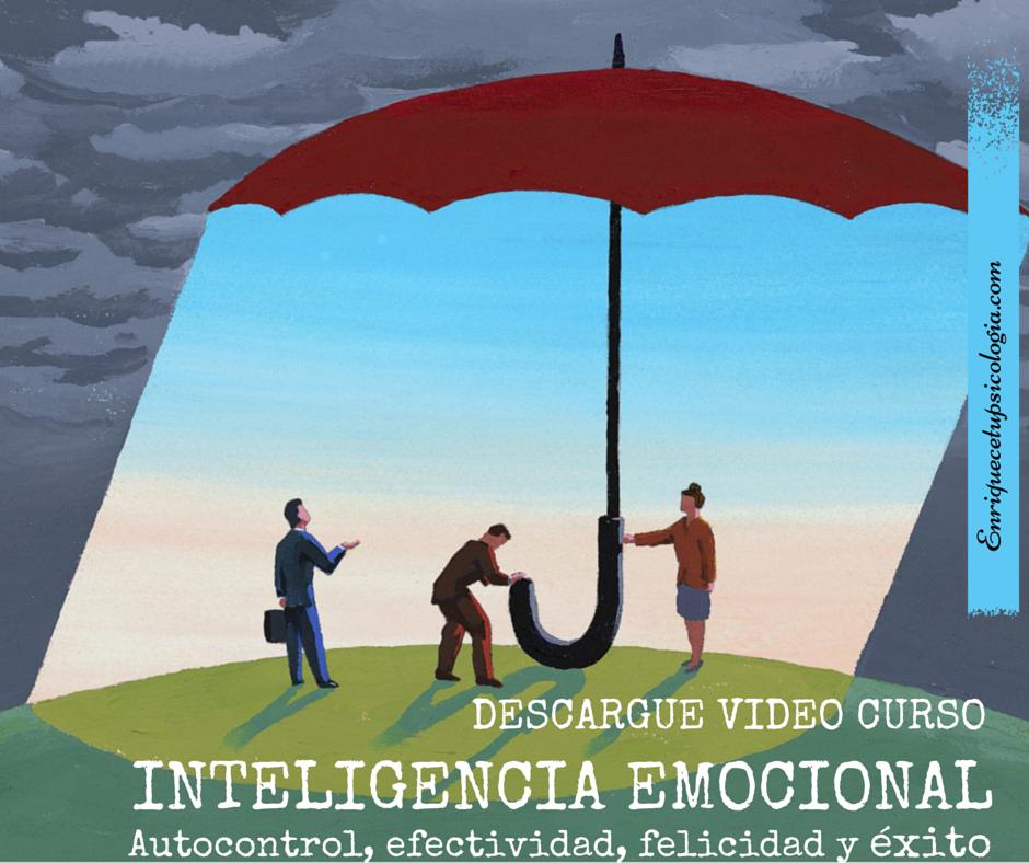 inteligencia emocional Curso