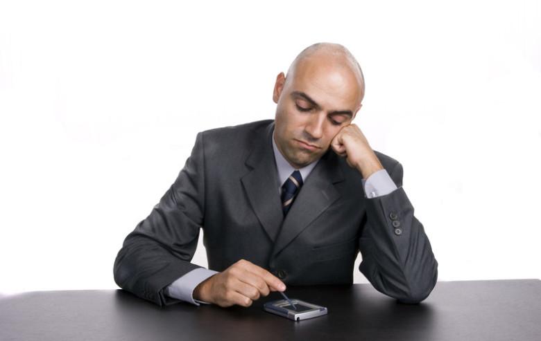 productividad cansancio felicidad
