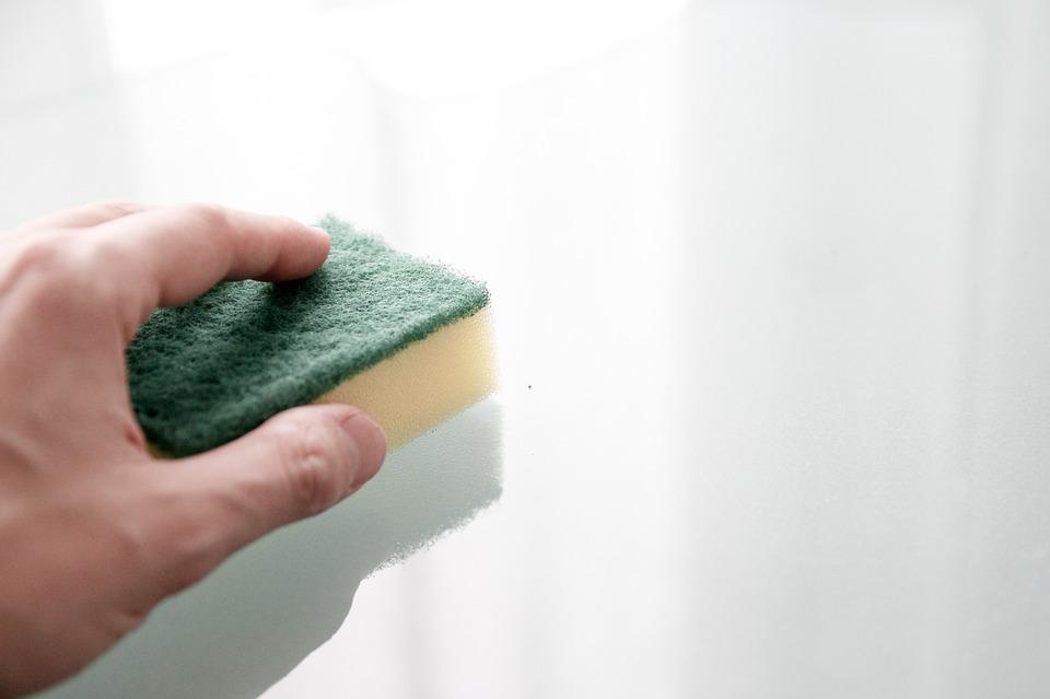 limpiando habitos